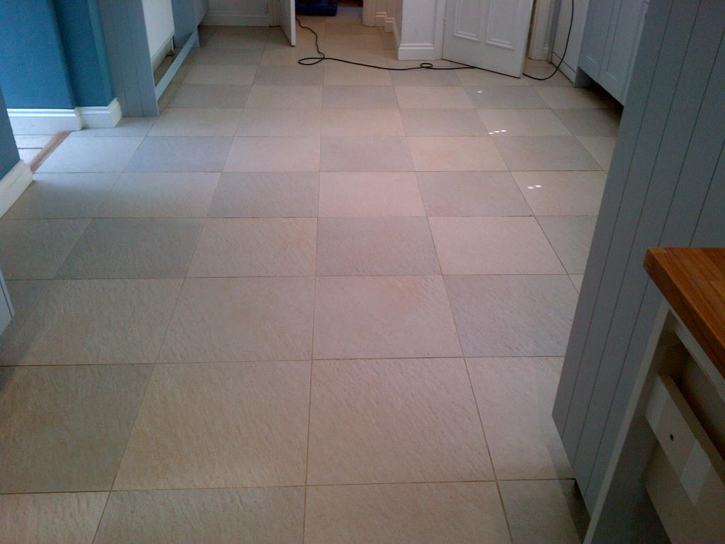 Ceramic Tile Wendover After