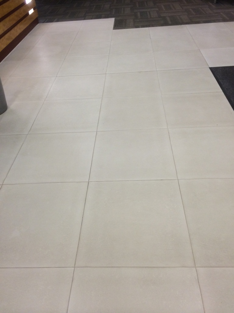 ceramic floor tile floor restoration south buckinghamshire tile doctor 873